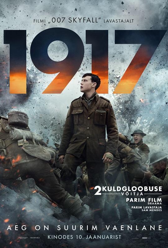 1917 Kino