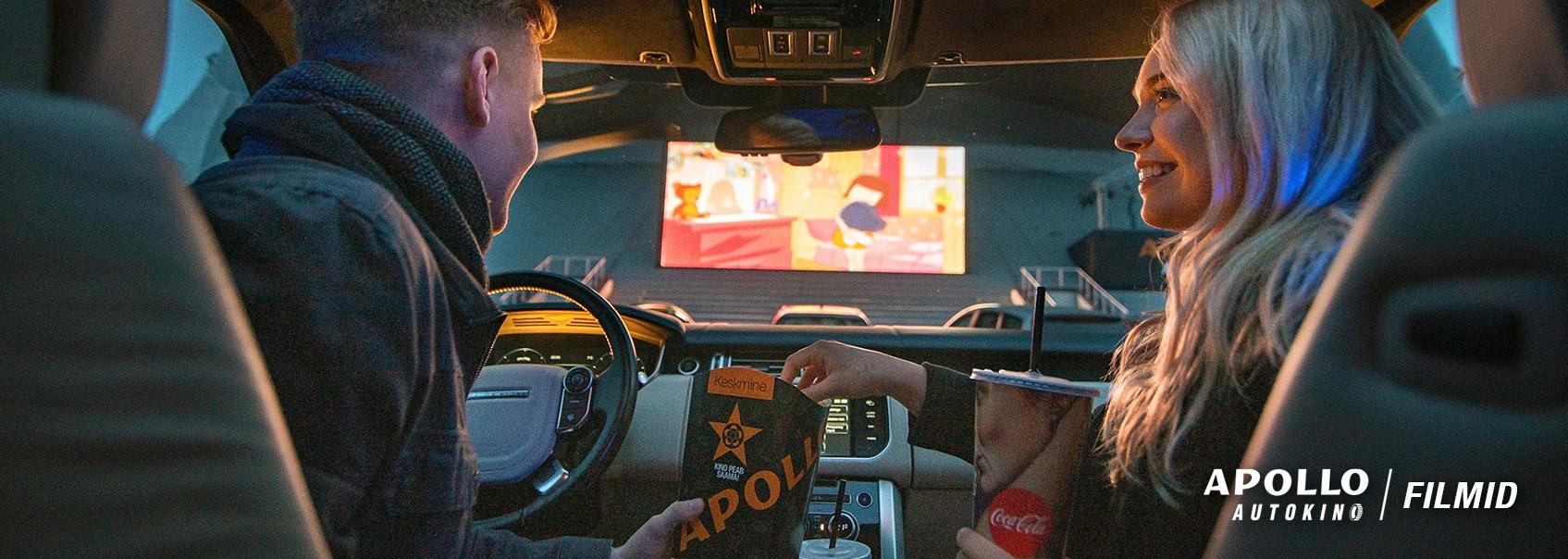 DriveIn - Film