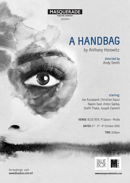 Eventgalleryimage Masquerade A Handbag Poster A3 Jpg