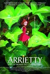 The Secret World of Arrietty / The Borrowers