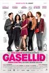 Gasellid