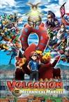 Pokemon: Volcanion ja mehaaniline ime