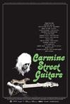 Carmine' tänava kitarrid