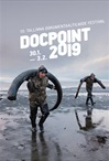 Estonian short films - DocPoint 2019