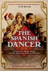 Hispaania tantsija