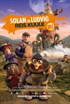 Solan & Ludvig: Mission to the Moon