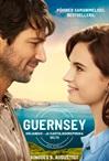 Guernsey kirjandus- ja kartulikoorepiruka selts