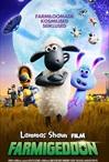 Lammas Shaun. Film. Farmigeddon