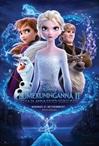 Lumekuninganna 2: Elsa ja Anna uued seiklused