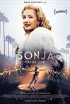 Sonja - valge luik