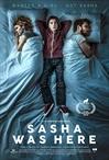 Sasha oli siin