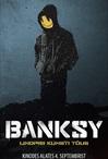 Banksy. Lindprii kunsti tõus