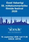 EV 55. mittekommertslike filmide festival