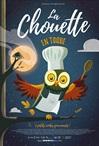The Cinema Owl Turns Chef