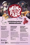 Heino Pars 95