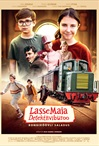 LasseMaja's Detective Agency. The Train Mystery