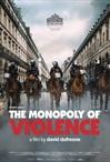 Vägivalla monopol