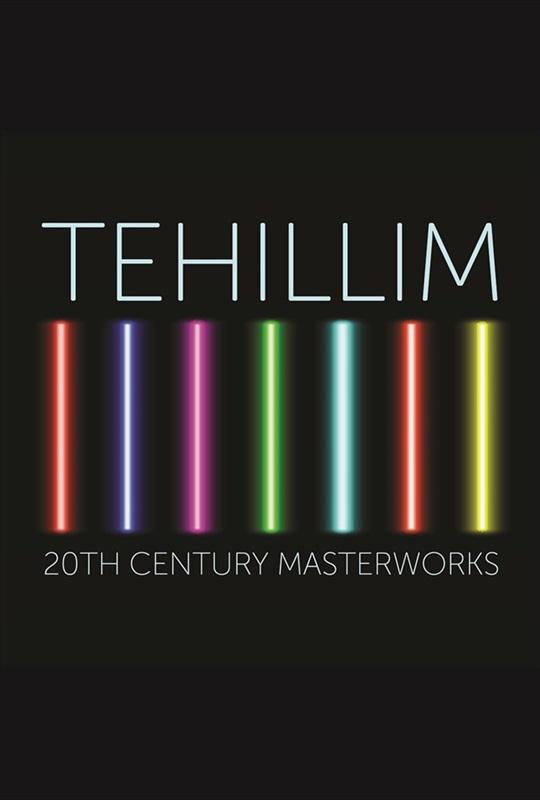 Teatru Manoel - TEHILLIM – 20th CENTURY MASTERWORKS