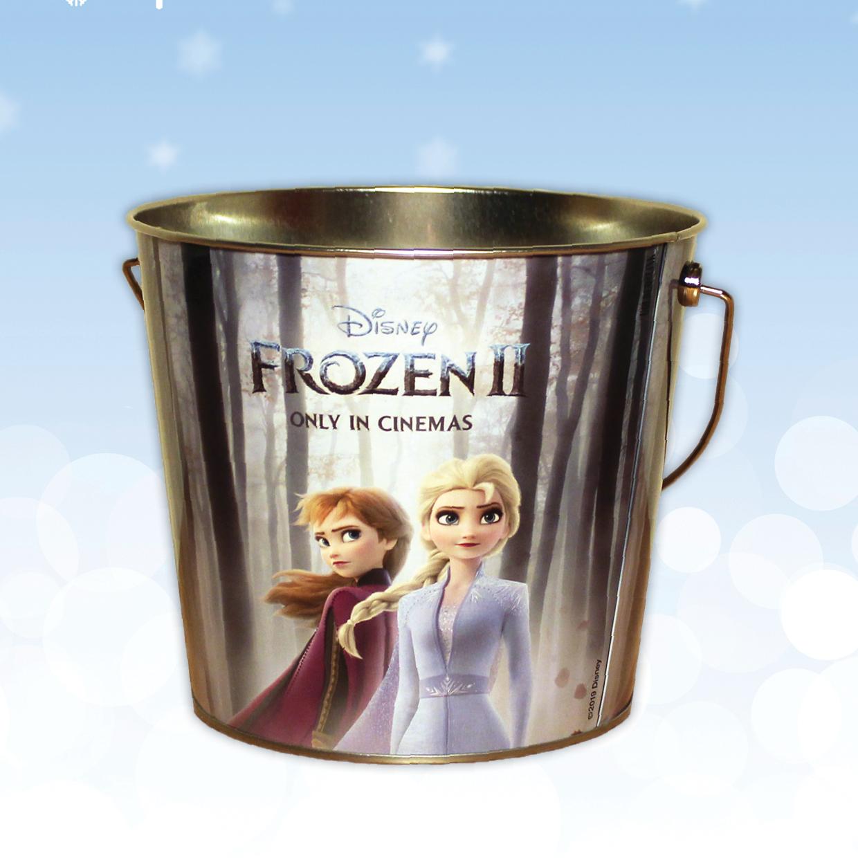 Frozen 2 -sanko - Savon Kinot - elämyslahjat
