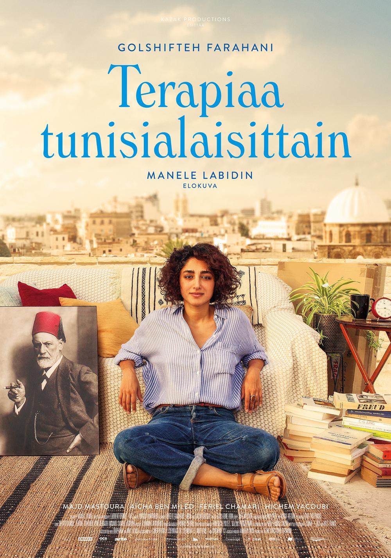 Terapiaa tunisialaisittain - matineat - Savon Kinot