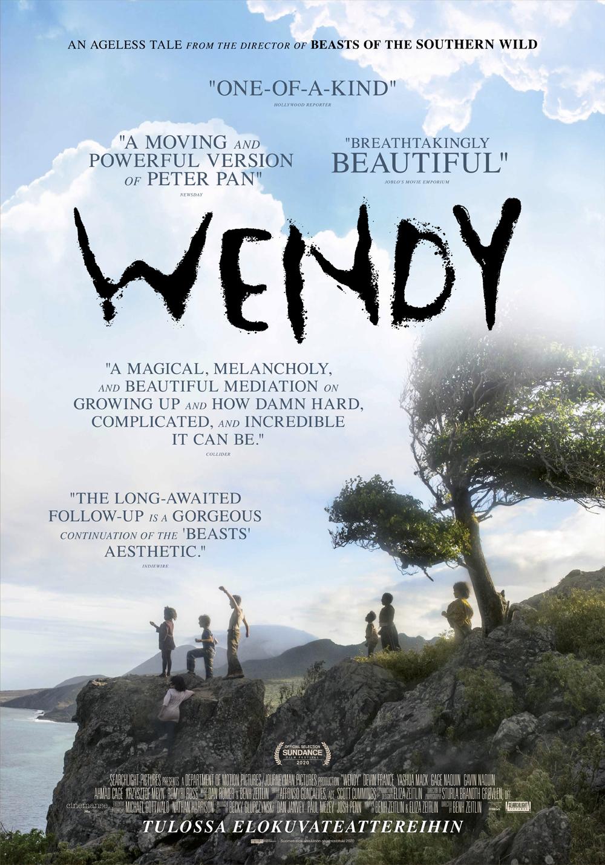 Wendy - matineat - Savon Kinot