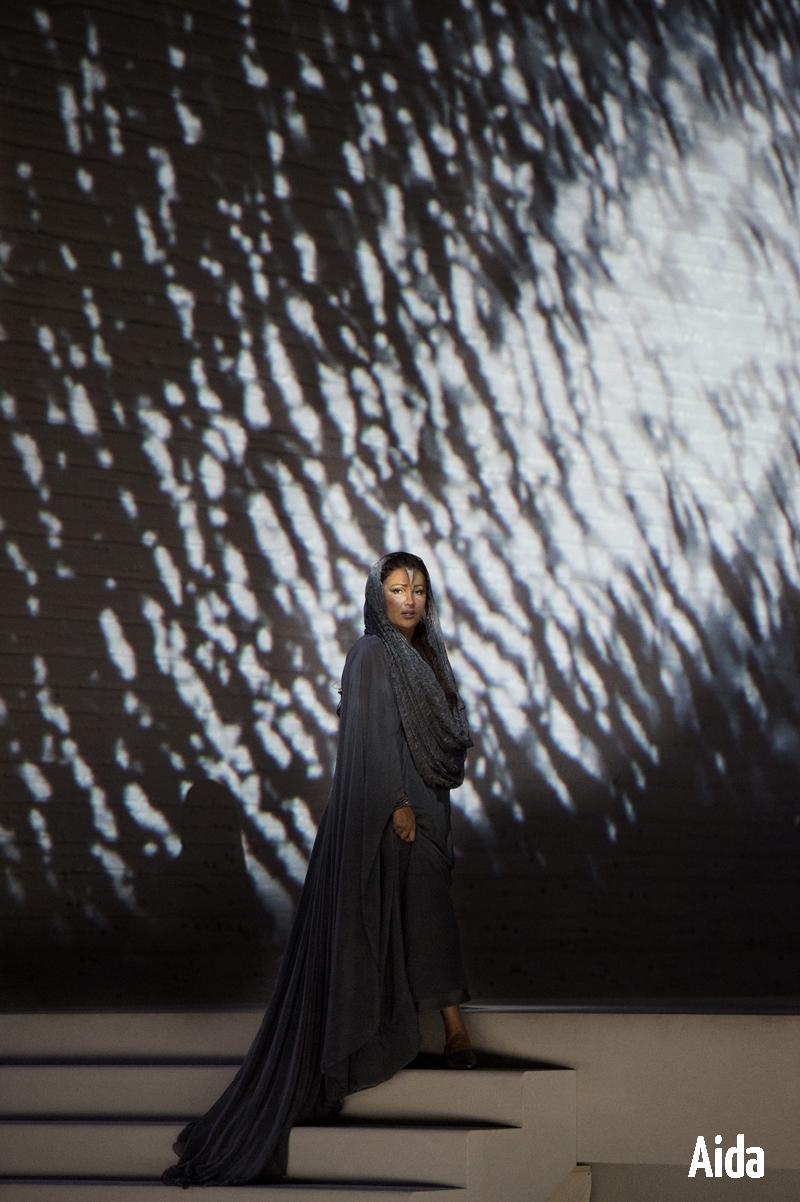 Aida - oopperat & baletit - Savon Kinot