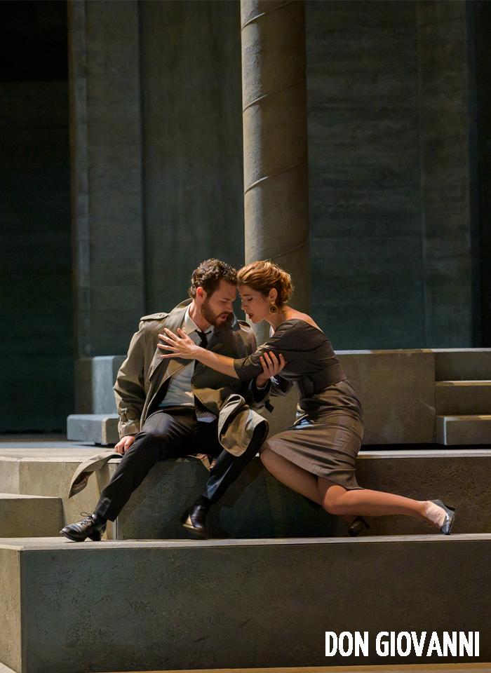Don Giovanni - oopperat & baletit - Savon Kinot