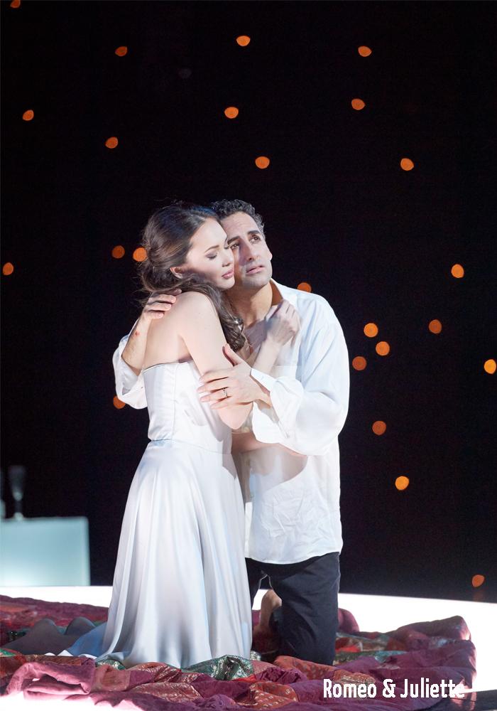 Romeo & Juliette - ooppera & baletti - Savon Kinot