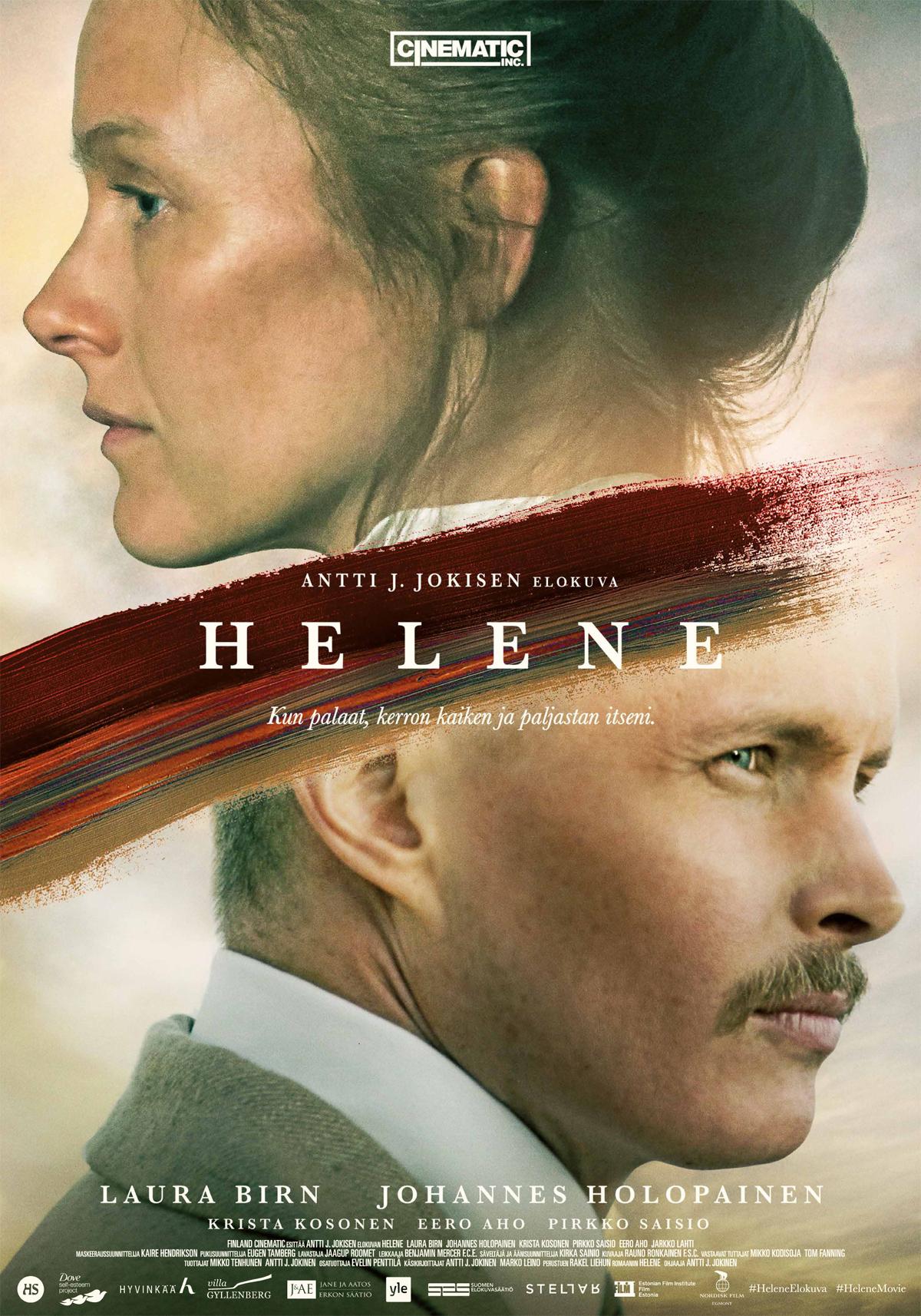 Helene - Taiteen kesäsarja - Savon Kinot