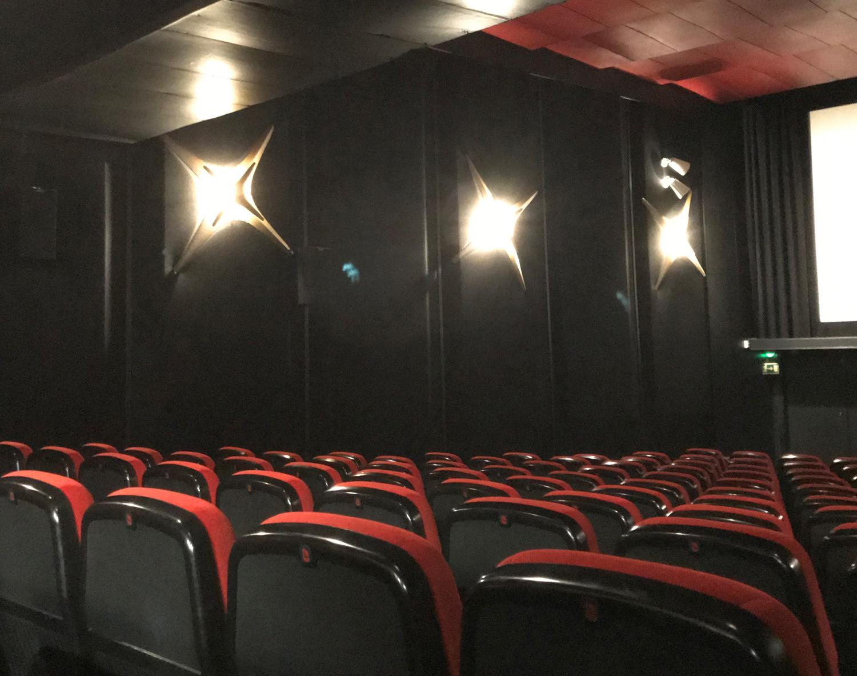 Elokuvateatteri Killa, Savonlinna