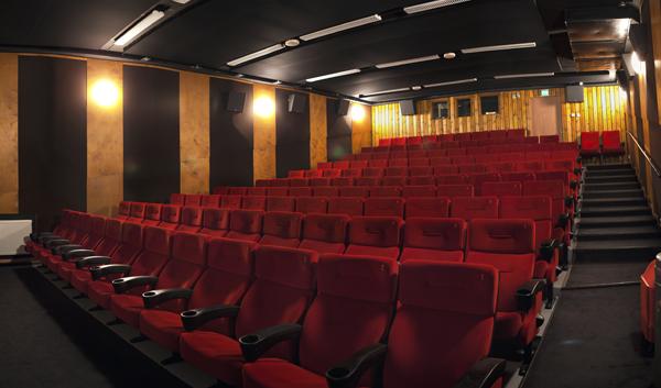 Savon Kinot - Elokuvateatterikeskus Tapio - sali 3
