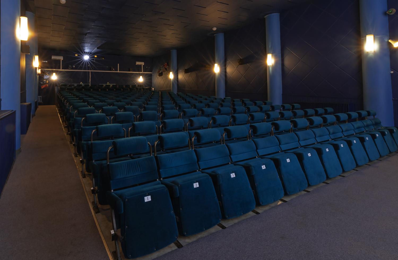 Elokuvateatteri Olavi, Savonlinna