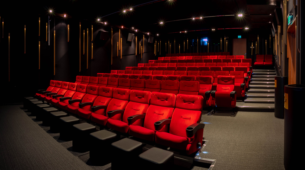 Savon Kinot - Elokuvateatterikeskus Tapio - Tapio 3