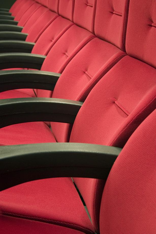 Vuokraa elokuvateattereiden tiloja - Savon Kinot Oy